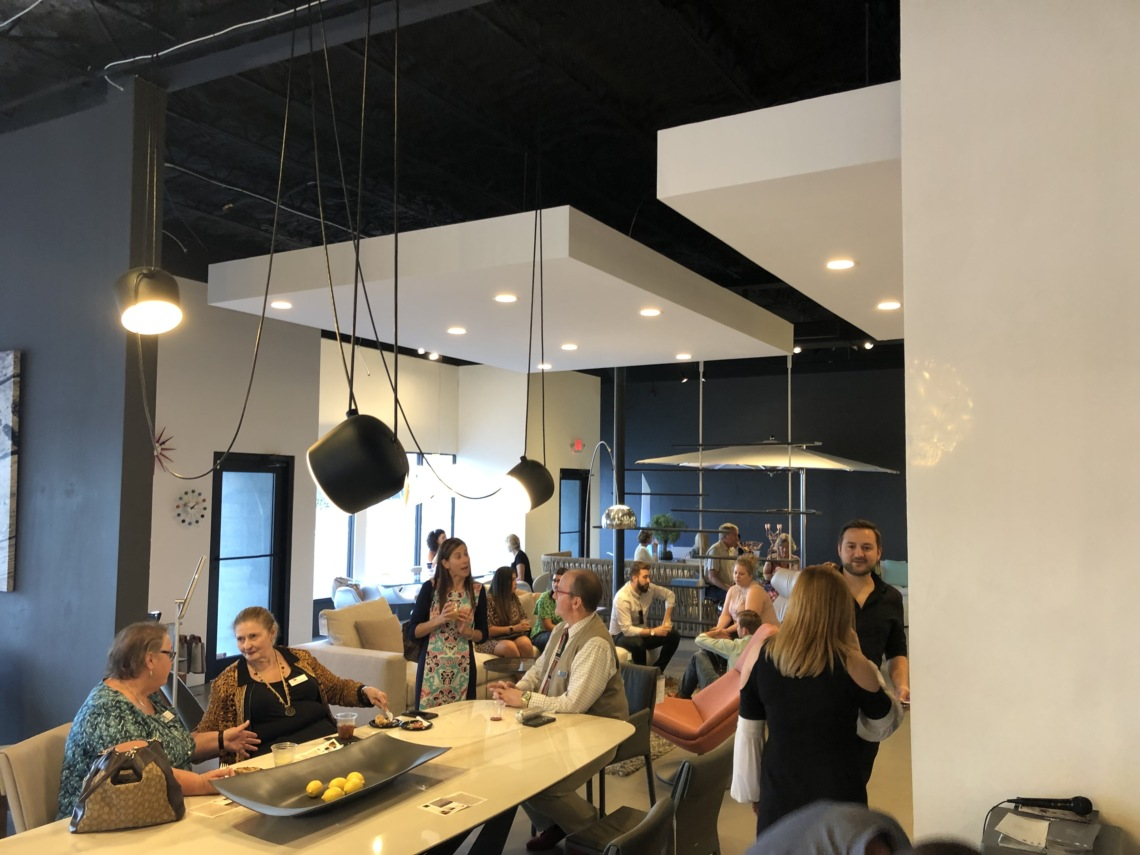Eat, Drink, & Design | Soft Square, Sarasota | Oct 10, 2019